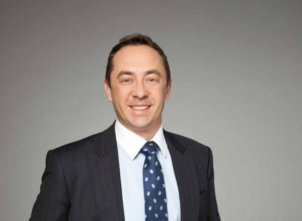 Бернар Люке: Мы крупнейшая в Европе компания, работающая на крупнейшем в Европе рынке