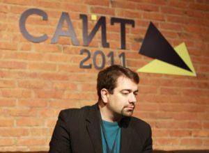 Дмитрий Васильев: Степень инертности веб-студий – основной индикатор отрасли