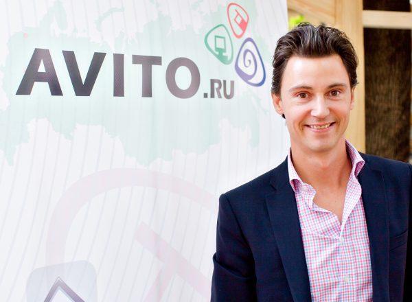 Йонас Нордландер: Объединение AVITO, Slando.ru и OLX.ru укрепит позицию AVITO на рынке