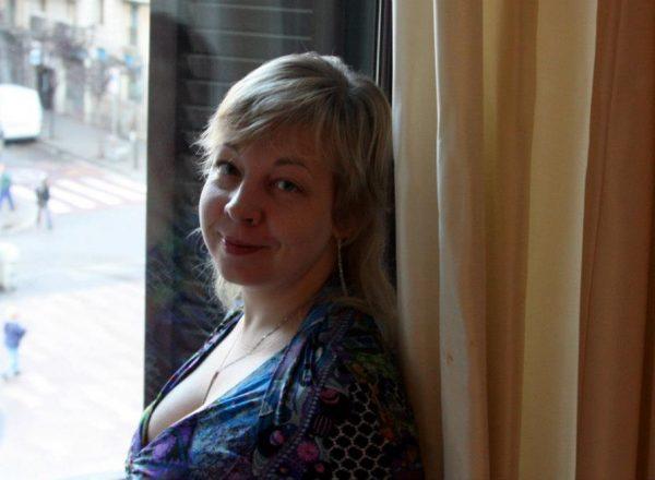 Леди Рунета: Соня Соколова
