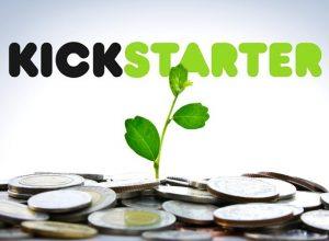 Как добиться успеха на Kickstarter?
