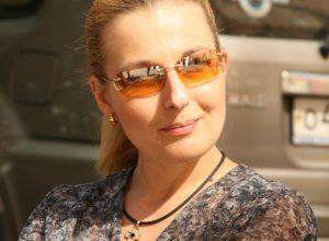 Любовь Симонова: «Ко мне всегда открытый доступ»