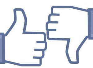 Жизнь без Facebook
