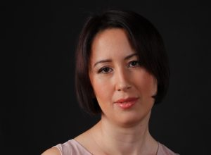Леди Рунета: Гульнара Биккулова