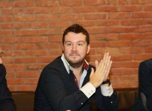 Николай Шестаков: Мы хотим конкурировать в будущем с Яндексом и Гуглом