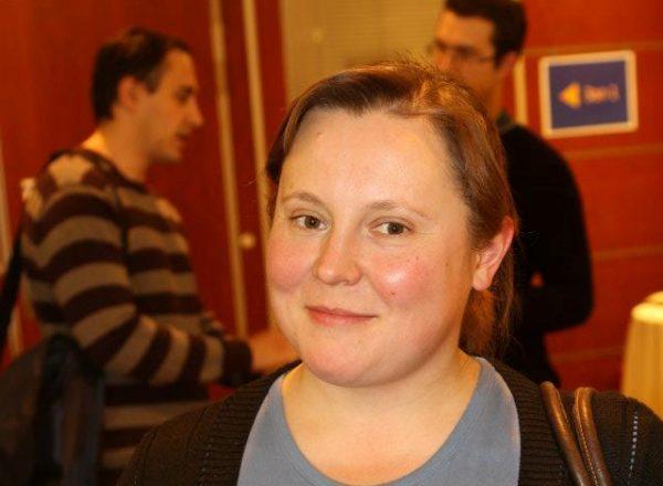 Леди Рунета: Наиля Замашкина
