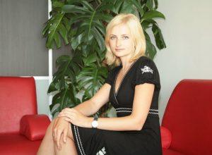 Леди Рунета: Мария Шалина