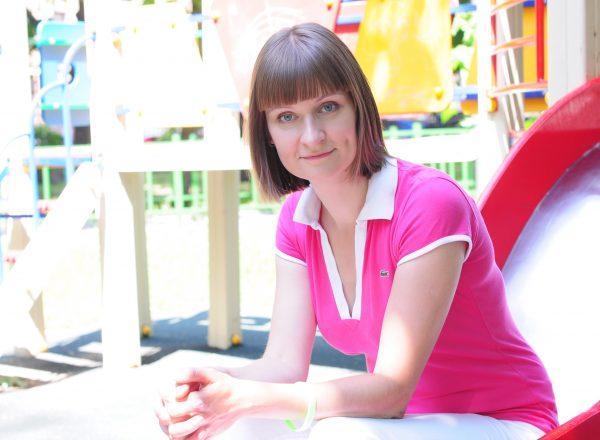 Леди Рунета: Ольга Виссер-Пьянова
