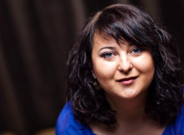 Леди Рунета: Татьяна Голубовская
