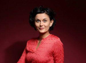 Леди Рунета: Алиса Чумаченко