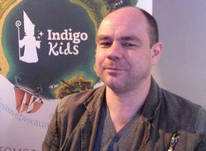 """Виктор Крысов: Мы должны прийти к концепции """"один ребенок-один планшет»"""