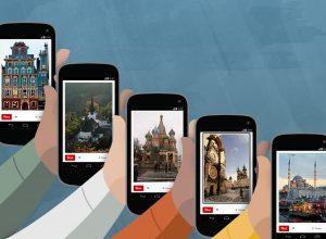 Pinterest запустил русскую версию и ответил на вопросы theRunet