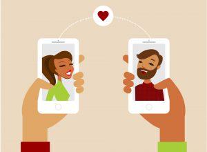 Анатомия свайпа: Как пользователи Tinder выбирают друг друга