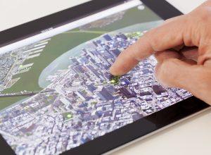 Apple Maps станет напоминать пользователям место парковки автомобиля