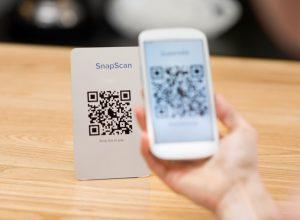 Пользователям «Яндекс.Денег» стала доступна оплата покупок по QR-коду