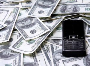 Абоненты МТС смогут расплачиваться с помощью телефона без NFC
