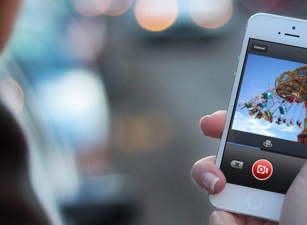 Instagram научился подбирать интересные видеоролики