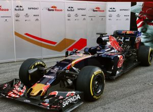 Acronis займется защитой IT-инфраструктуры команды «Формулы-1» Toro Rosso