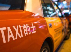 Uber продаст китайский бизнес основному конкуренту на локальном рынке