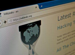 WikiLeaks начала собирать собственную армию