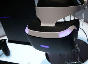 PlayStation VR оказался хуже Rift и Vive