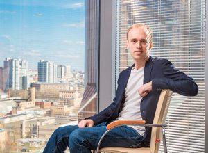 Игорь Калганов, «33 Слона»: «Блокчейн изменит мир сильнее, чем интернет»