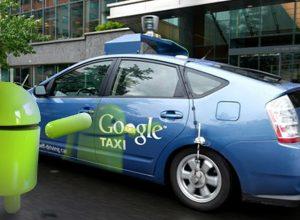 Google создаст конкурента Uber