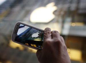 Смартфон Samsung обошел iPhone 7 в голосовании пользователей