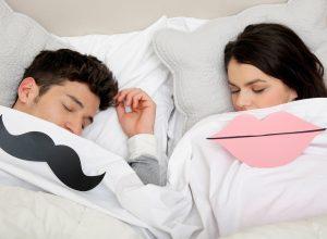 Аналитики рассказали о различиях в снах мужчин и женщин