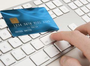 В 2016 количество онлайн-магазинов с безналичной оплатой выросло на треть