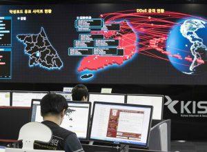 Проправительственные северокорейские хакеры атаковали банки по всему миру