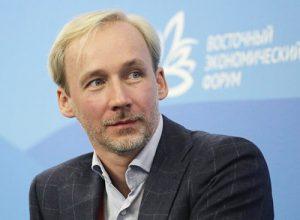 Александр Бородич: «Интернет и блокчейн — это две фундаментальные  технологии»