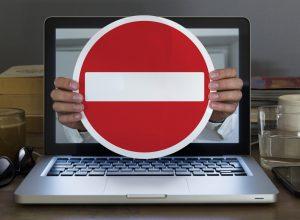 Система блокировок сайтов фирмы Sandvine прекращает сотрудничать с Беларусью