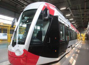 Яндекс планирует протестировать беспилотный трамвай
