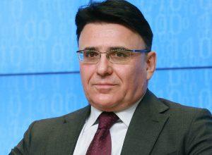 Глава «Газпром-медиа» предложил создать единый счетчик рекламы для ТВ и интернета