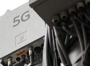 Власти профинансируют разработку российского оборудования для 5G