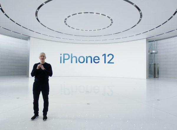 Зарядки и наушники исчезли из комплектов последних моделей iPhone