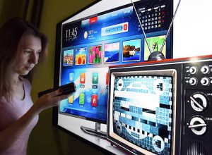 Операторы связи и платного интернет-вещания не хотят оказаться на «Витрине»