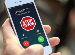 Навязчивые звонки можно будет блокировать через Госуслуги по жалобам абонентов