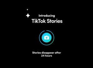 TikTok экспериментирует с новой функцией Историй в стиле Snapchat