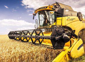 Сбербанк будет продавать автопилоты для сельхозтехники в Америке