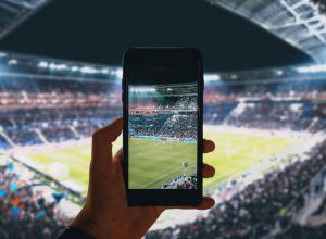 Как социальные сети влияют на индустрию спорта