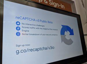 ЦБ рекомендовал банкам России использовать reCaptcha от Google