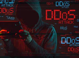 Число DDoS-атак на крупные компании бизнеса и госсектора возросло почти в 3 раза
